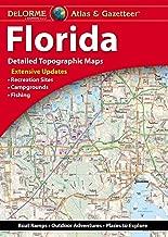 DeLorme® Florida Atlas & Gazetteer