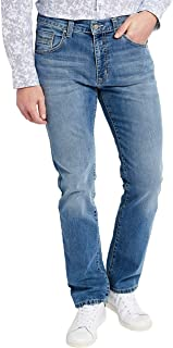 Pioneer Men's Rando Straight Jeans