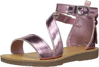 carter's Kids Carmita Girl's Fashion Sandal