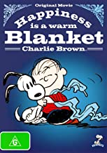 Charlie Brown Happiness is a Warm Blanket | NON-USA Format | PAL | Region 4 Import - Australia