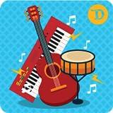 Los niños de guitarra: la música del juego
