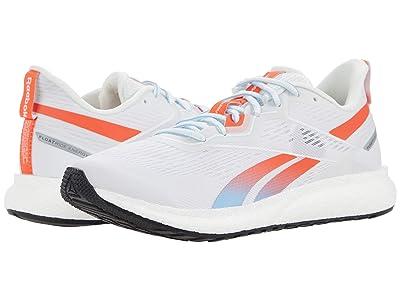 Reebok Forever Floatride Energy 2 (True Grey 1/White/Vivid Orange) Women