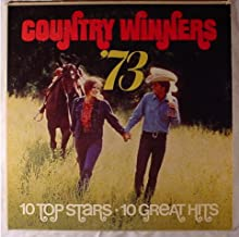 Country Winners 73