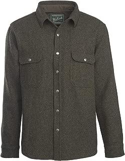 Best men's alaskan wool shirt Reviews