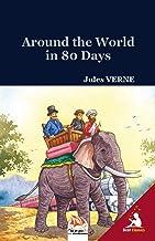 Around the World in 80 Days (Unabridged & Illustrated) (English Edition)