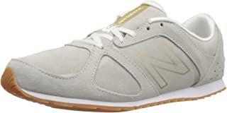 New Balance Women's WL555 Only Casual Running Shoe