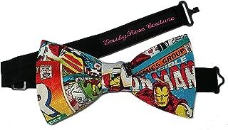 marvel bow tie