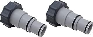 intex hose conversion adapters kit
