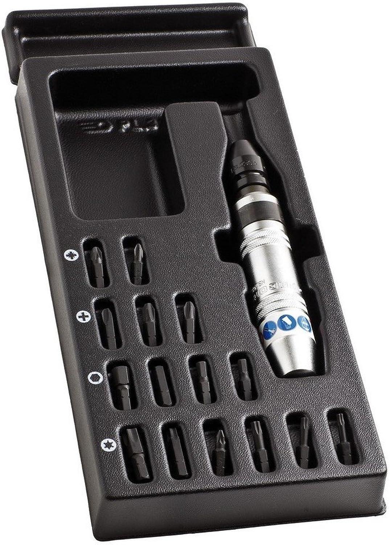 FACOM Modul mit Handschlagschrauber, 1 Stück, Stück, Stück, MOD.NS260 B0060OVX38 | Erste Qualität  df8376
