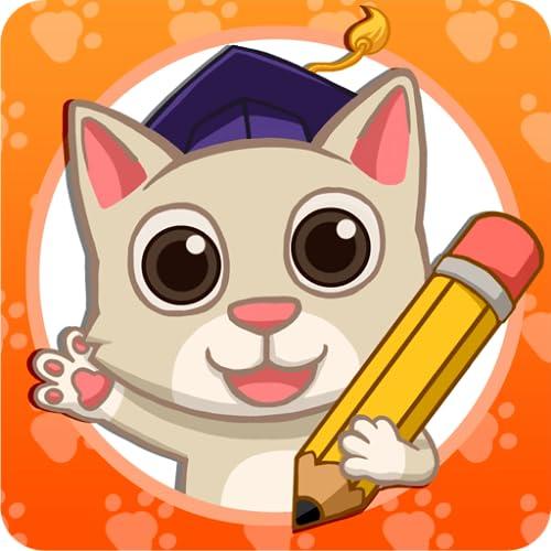 Fun Chinese - 3歳~10歳児のための中国語学習ゲーム。