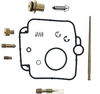 2001 2002 Polaris 500 Scrambler 500 2x4 Carburetor Repair Kit Carb Kit
