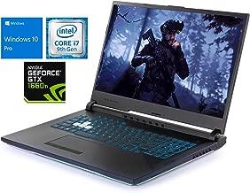 "$1359 » ASUS ROG Strix G731GU Laptop, 17.3"" FHD Display, Intel Core i7-9750H Upto 4.5GHz, 32GB RAM, 512GB NVMe SSD + 1TB HDD, NVIDIA GTX 1660 Ti, HDMI, Micro DisplayPort, Wi-Fi, Bluetooth, Windows 10 Pro"
