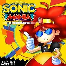 Sonic Mania Remixed