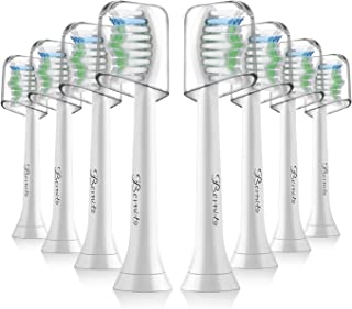 Replacement Brush Heads Compatible with Philips Sonicare...