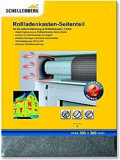 Schellenberg 66272 - Aislamiento