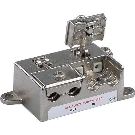 Axing Bsd 960 00n Multimedia Sat Antennen Steckdose Elektronik