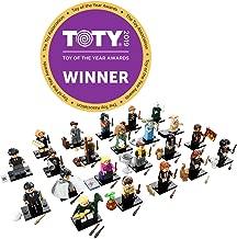 LEGO Minifigures Harry Potter Fantastic Beasts Building Kit (1 minifigure, 8 Pieces)
