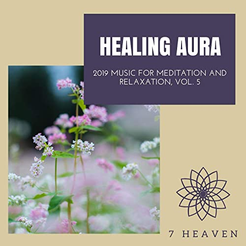 Healing Aura - 2019 Music For Meditation And Relaxation, Vol ...
