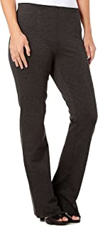Womens Jolie Pull-on Ponte Pants