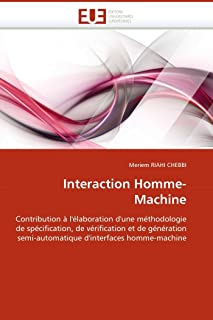 interaction homme machine