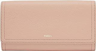 Fossil Logan Pink Women's Wallet (SL7833656)