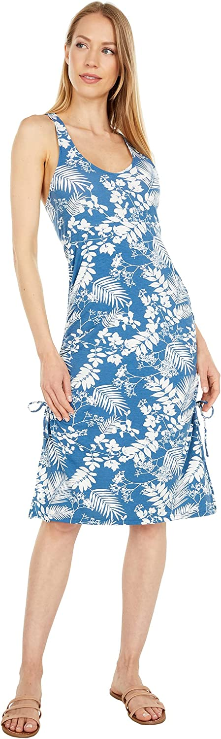 Hurley Womes New Shipping Free Shipping Racer Back Classic Dress Midi with Slits