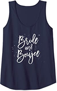 bride and boujee tank