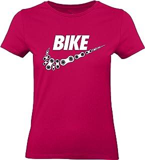 Rose p/âle Pink Cadeau T-Shirt: Together Forever Mustang Fillette Ensemble pour Toujours Frange Poney Pony Cheval Galop Fille Anniversaire denfant Chevaucher Tee-Shirt Amie