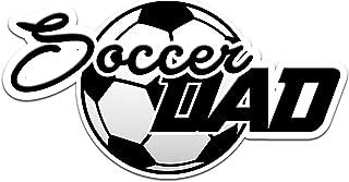 Best soccer dad sticker Reviews