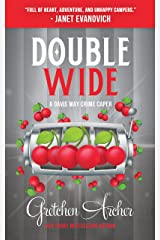 Double Wide: A Davis Way Crime Caper Book 10 Kindle Edition