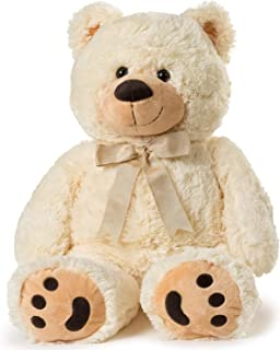 Best cream colored teddy bear Reviews