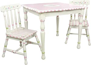 Fantasy Fields - Toy Furniture - Bouquet Wooden Table
