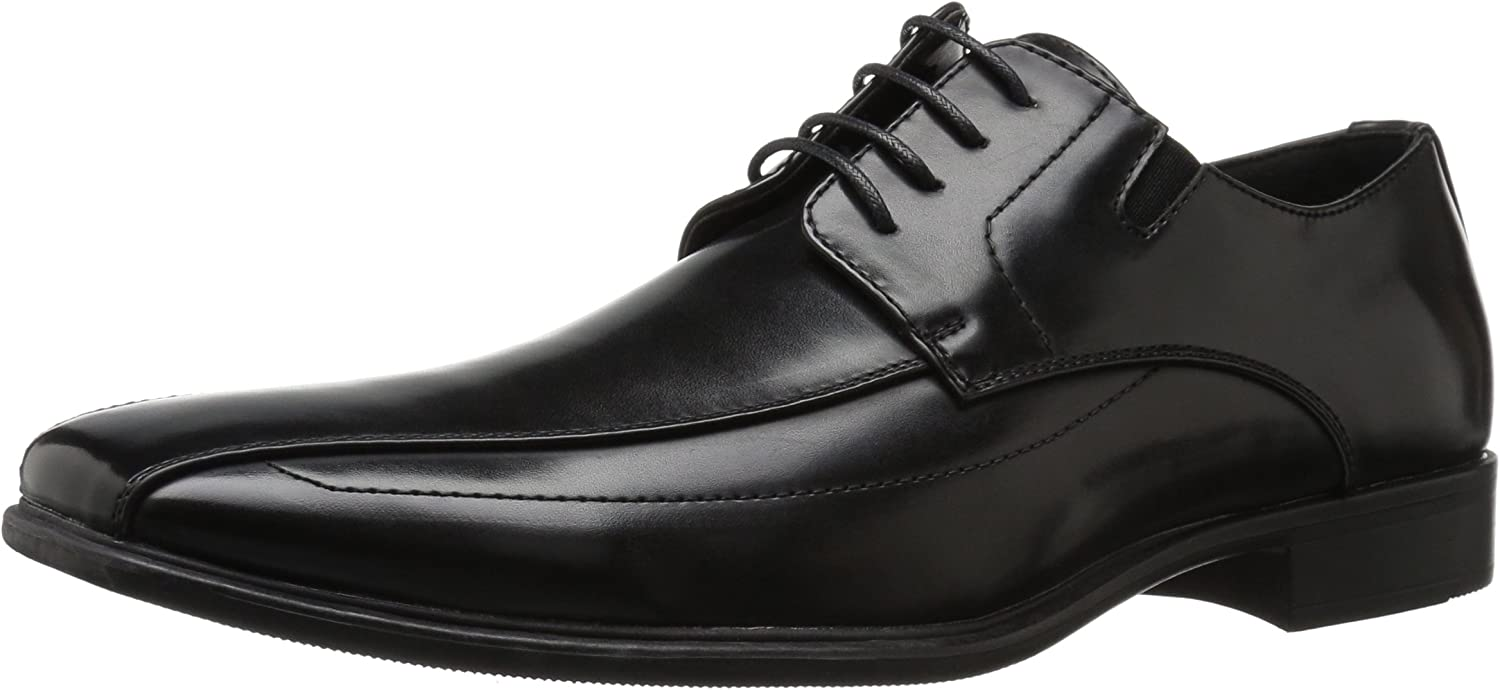 Kenneth Cole New York Mens Wheel-s Down Oxford