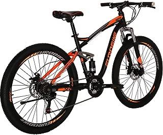 Eurobike Moutain Bike TSM E7 21 Speed MTB Bike 27.5 Inches Wheels Bicyle