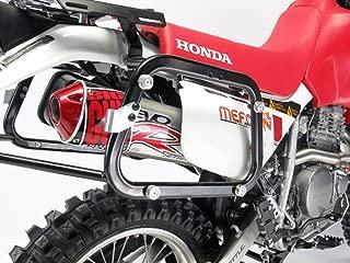 SW-MOTECH Hard-Bolt EVO Side Carrier to fit Many Side Case Types for Honda XR650L '93-'18