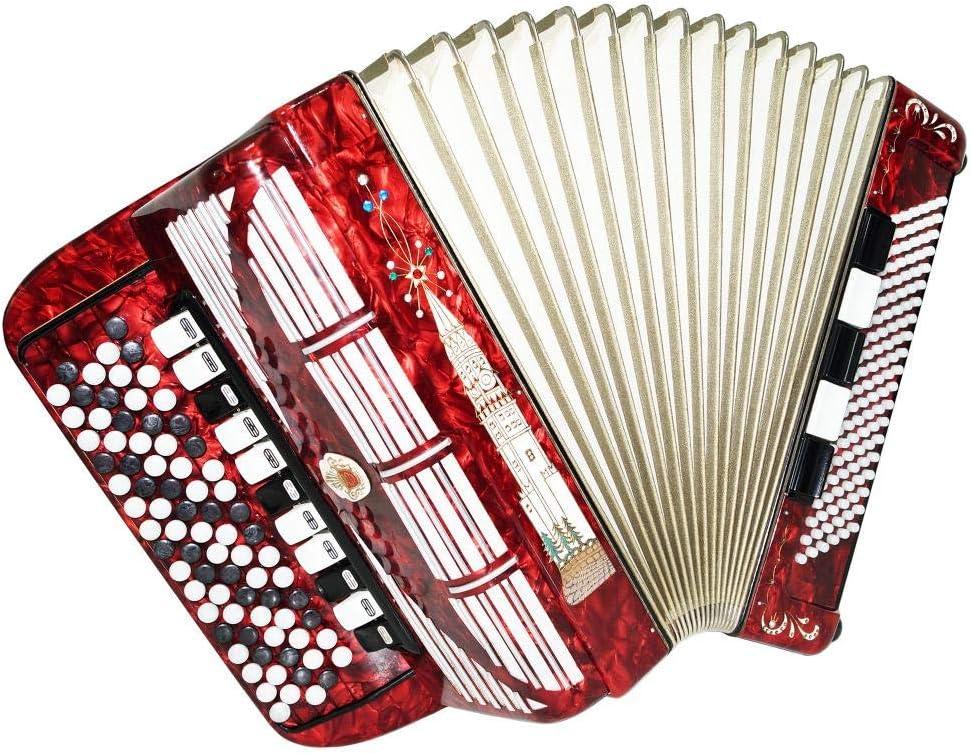 5 Row Weltmeister German Concert Bass Albuquerque Mall Accordion 120 Button Sale item Bayan