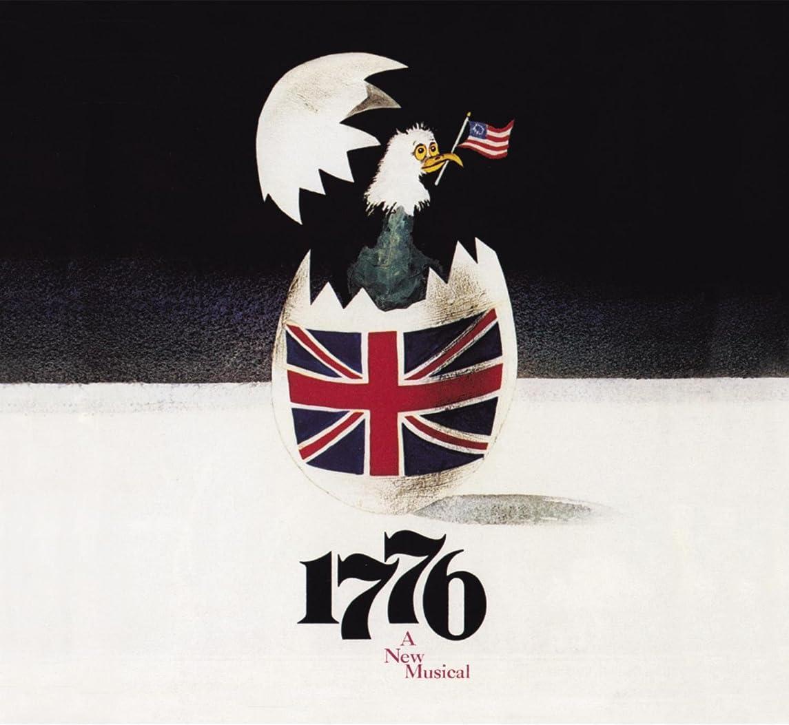 1776, A New Musical