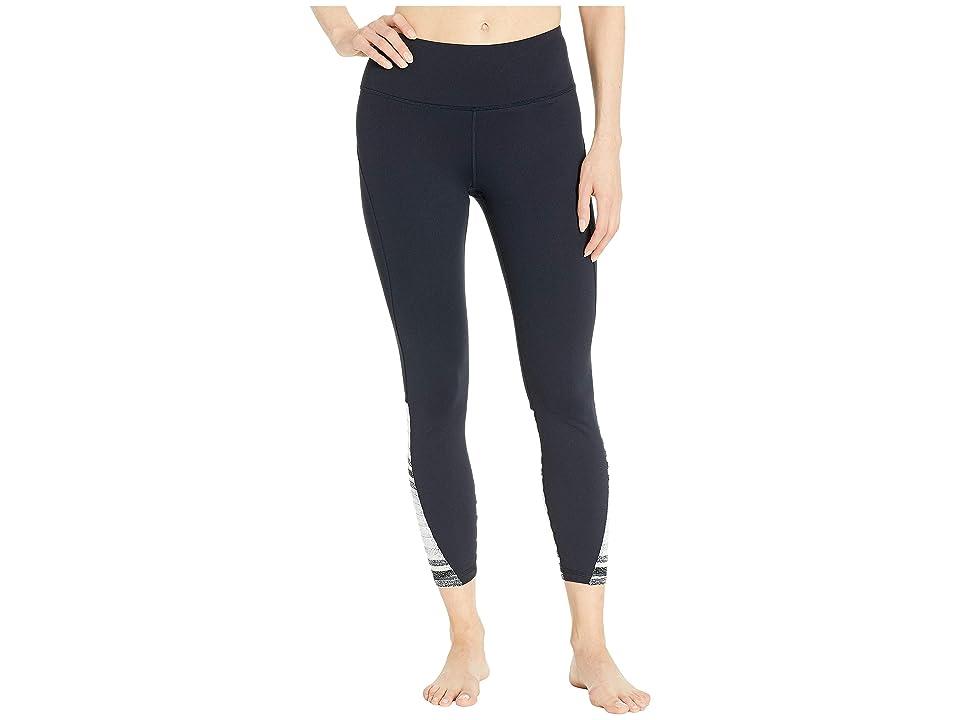 SHAPE Activewear Refine Leggings (Black) Women