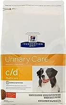 Hills Diet c/d Urinary Track Health Dry Dog Food 8.5lbs