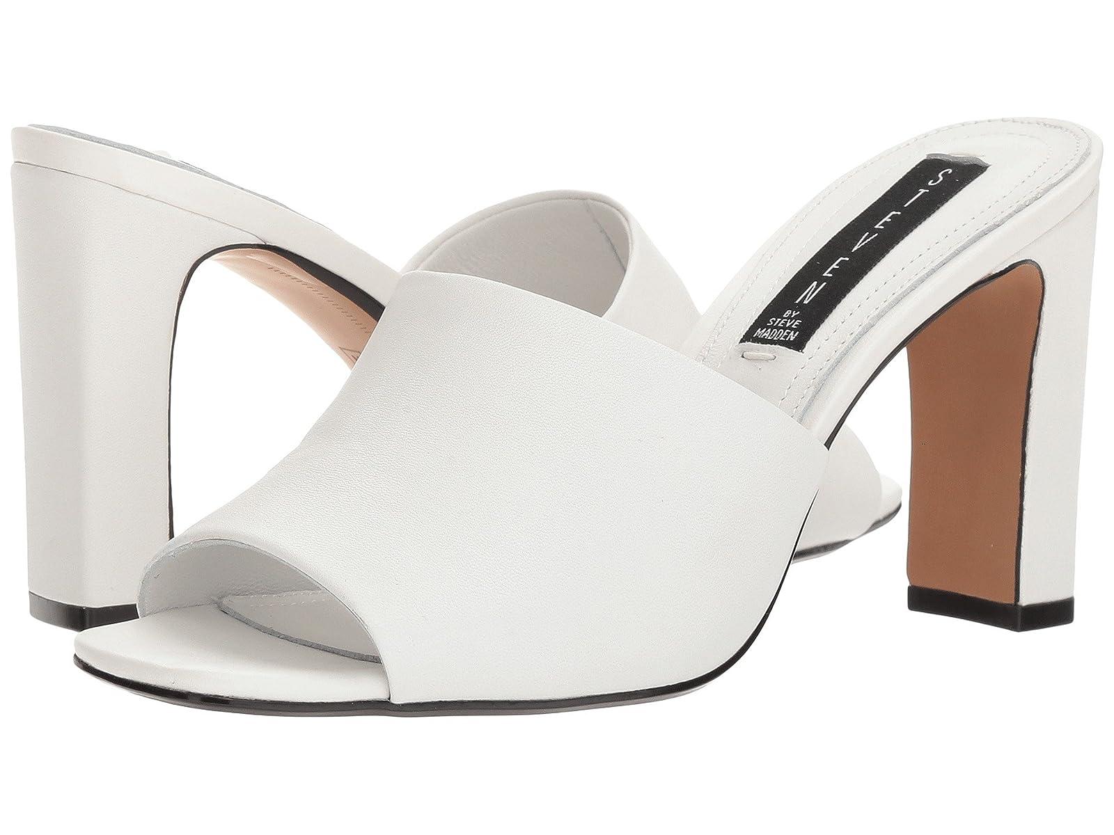 Steven JensenAtmospheric grades have affordable shoes