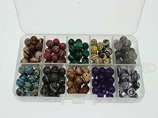 natural stone beads bulk