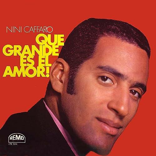 Los Ojos De La Española By Nini Caffaro On Amazon Music