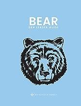 Cub Scout Bear Den Leader Guide