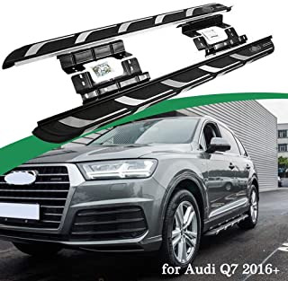 Best audi q7 running boards 2018 Reviews