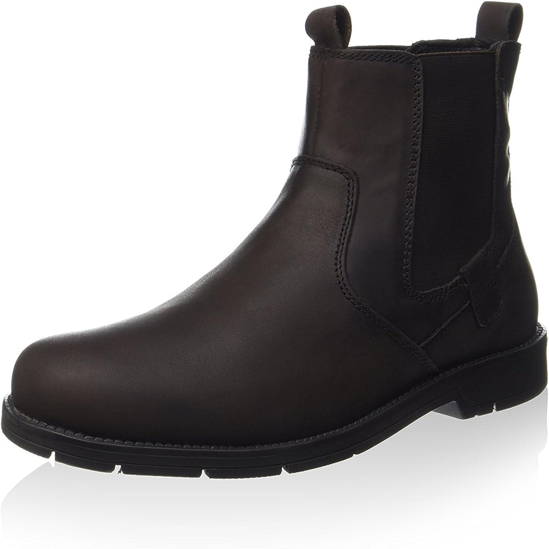 Lumberjack  Carson, Men's Chelsea Boots