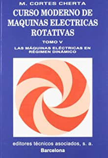 Amazon.es: MAQUINAS ELECTRICAS