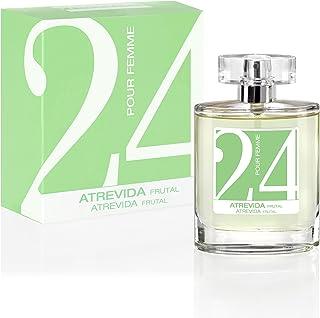 CARAVAN FRAGANCIAS nº 24 - Eau de Parfum con vaporizador para Mujer - 100 ml