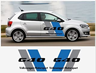 Best vw polo g40 Reviews
