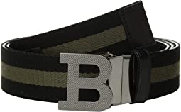 B Buckle Fixed/Reversible Belt