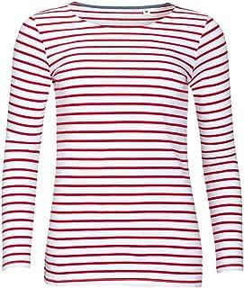 new concept 568ba 4814a Suchergebnis auf Amazon.de für: shirt gestreift rot: Bekleidung
